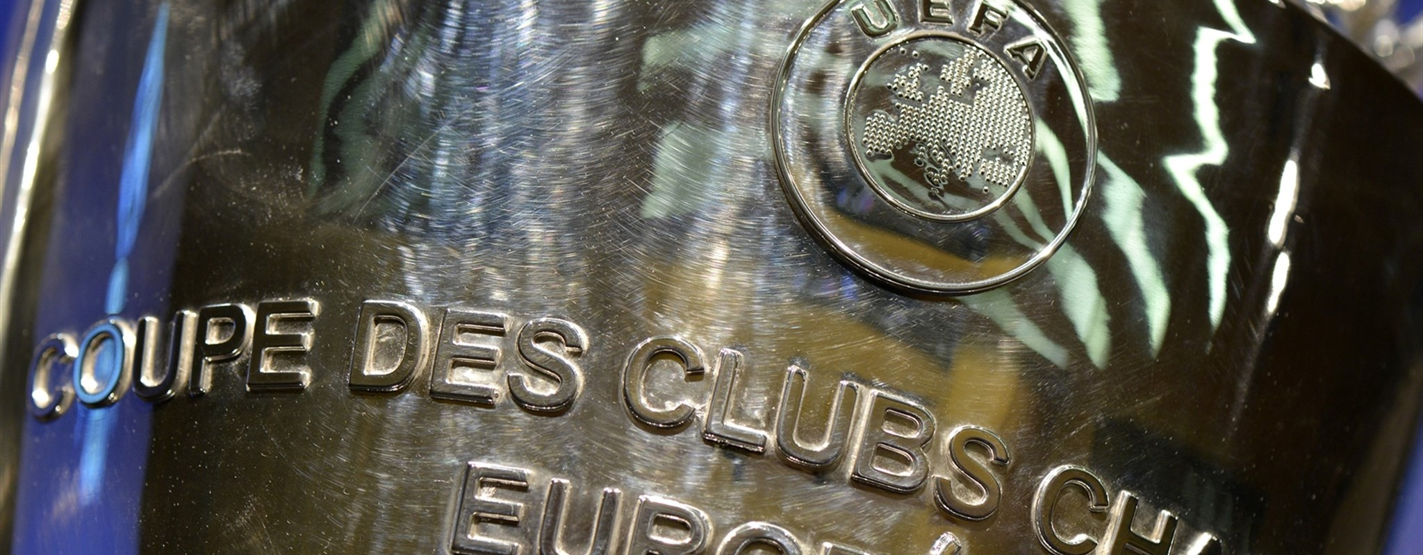 UEFA Champions League Winners