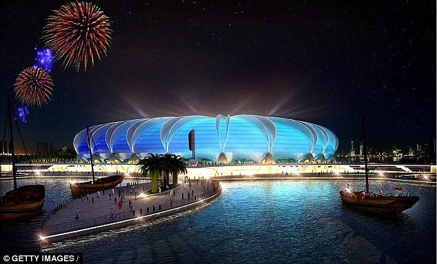 2022 FIFA World Cup Qatar™