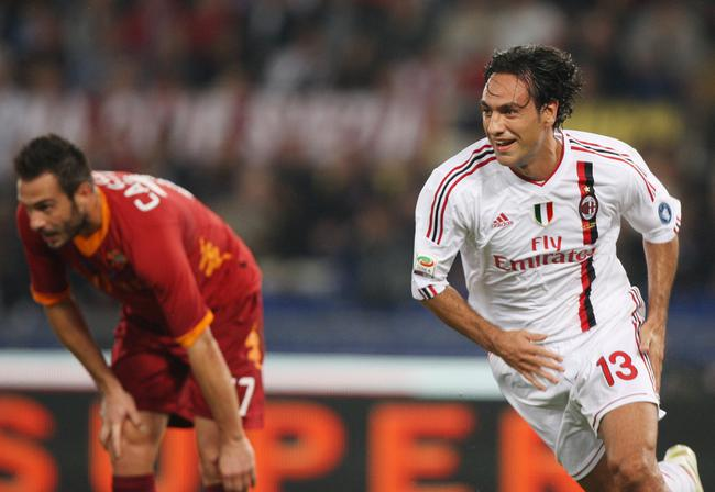 There is also a defensive player, he is called Nesta.