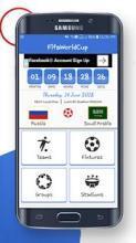 Printable) Fifa World cup 2018 Fixtures Schedule Download PDF