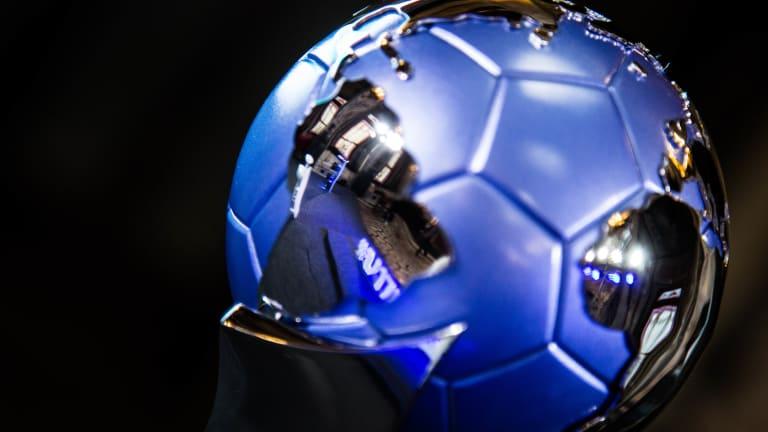 FIFA WC 2018