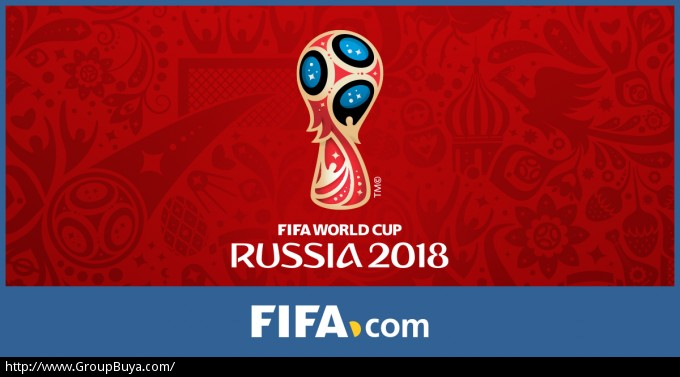 World Cup 2018 Russia Round of 16