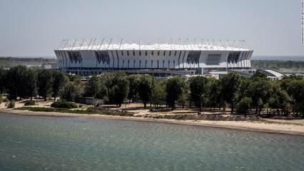 Kylian Mbappe worth at least €250m since World Cup - Monaco chief Vasilyev
