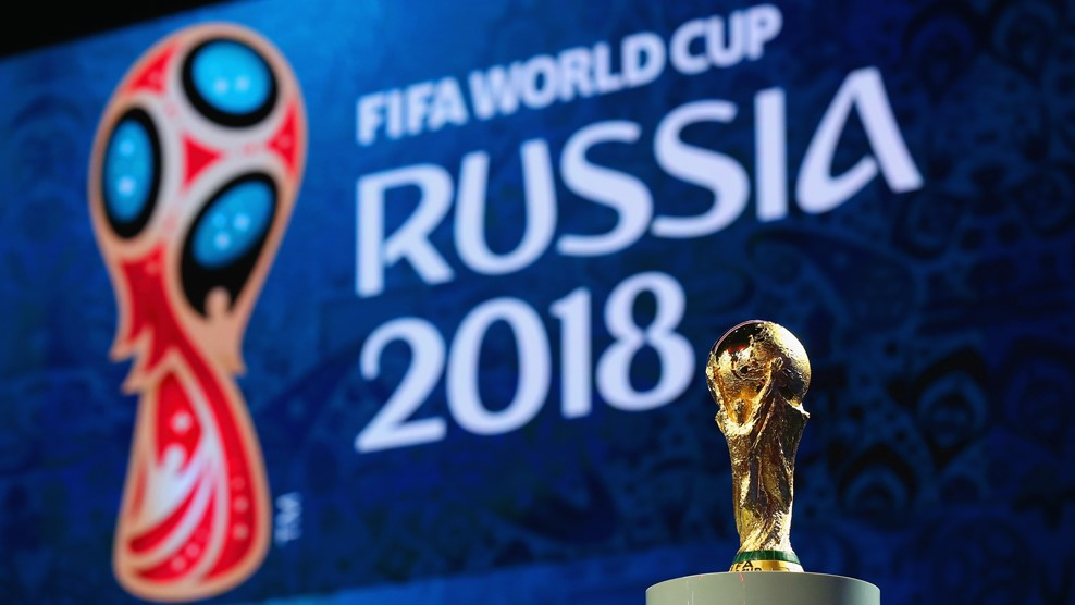 Fifa Russia World Cup 2018 Games for Android